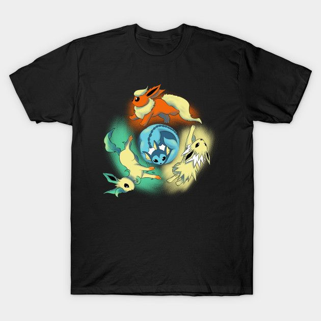 Are you a fan of pokemon? Do you like eevee and his eeveelution? Chrome is your favourite browser?  This tshirt has all you like! Take it for only 14$! on sale for 3 days!  #pokemon #eevee #fanart #eeveelution #evolution #flareon #leafleon #jolteon #chrome  #nerd #google #tshirt #maglietta #anime #manga #fan #magliette #magliettapokemon #browser