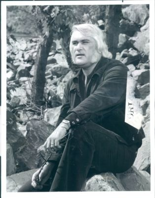 Country Music Association: Entertainer of the Year — Charlie Rich from Benton, AR