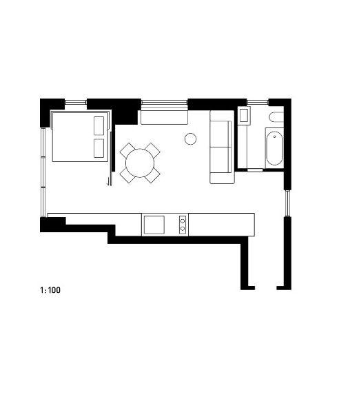 17 Best Images About Floor Plan On Pinterest