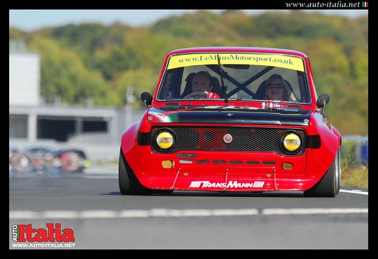Fiat 128 1.6 Giovanni
