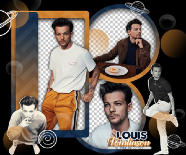 Pack Png 370 Louis Tomlinson By Iblackgirl On Deviantart Louis Tomlinson Louis Png