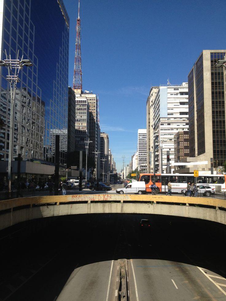 Saõ Paulo, Brazil
