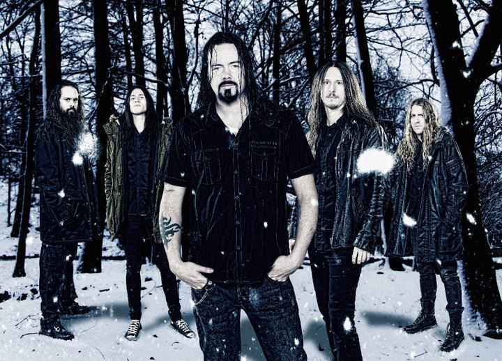 NEWS: The metal band, Evergrey, have announced a late summer tour, in North America. Joining the tour as support will be Voyager, Borealis and Oceans Of Slumber. You can check out the dates and details at http://digtb.us/1djYvXN