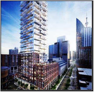 75 On The Esplanade is a mixed used development condominium project by  Harhay Developments and Carttera Private Equities at the exotic location of Toronto. Click the link to explore about this project.     #75OnTheEsplanade