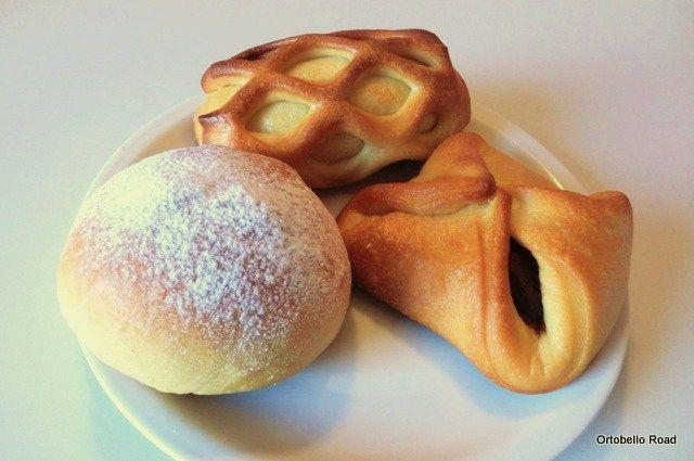 Pan di Pane: Impasto per Brioches facili, versione Vegan e normale.