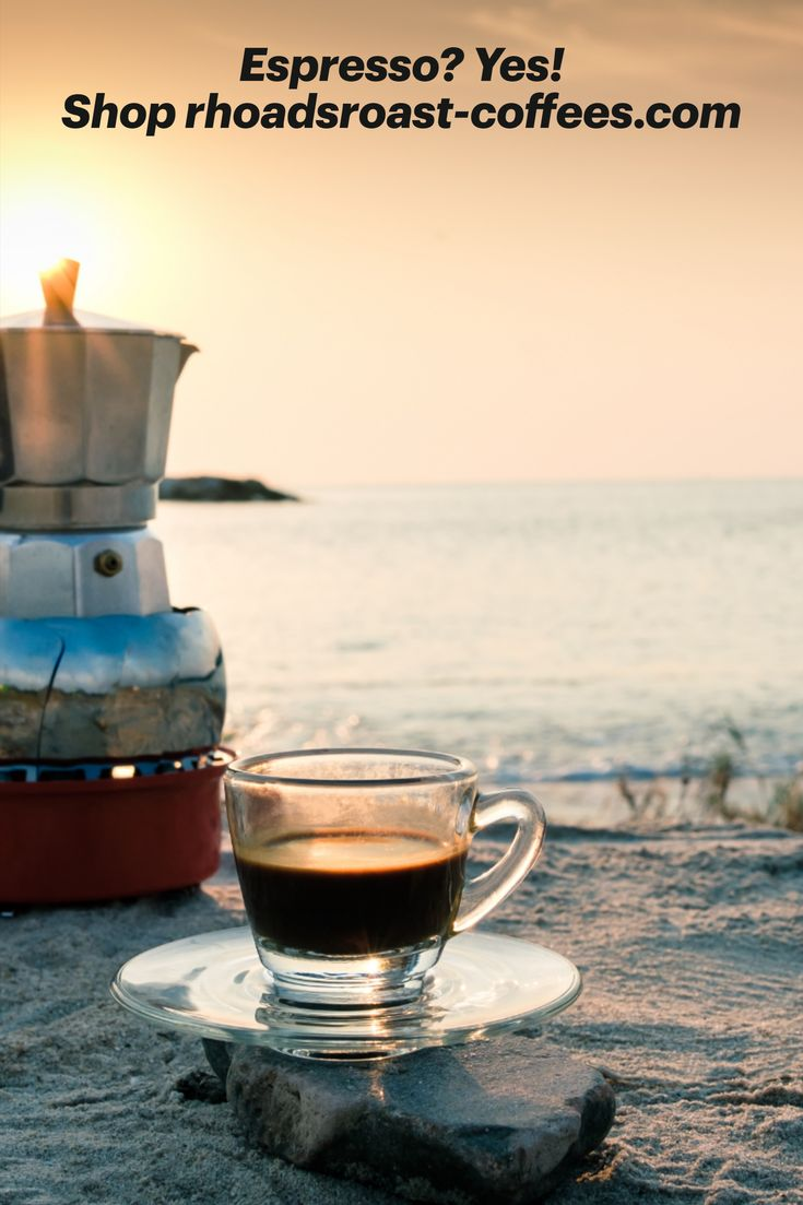 Espresso anywhere in 2021 unroasted coffee beans