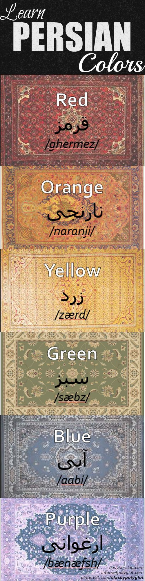Best ways to learn Farsi? : iran - reddit