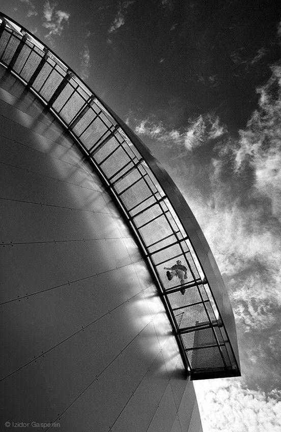 Izidor Gasperlin  Sky's the limit