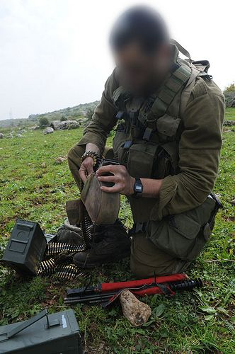 Soldiers from the Elite Egoz Unit Take Their Final Test - Find the latest news about Israel, the Syria civil war and the Middle East at http://www.israelnewsreport.net/soldiers-from-the-elite-egoz-unit-take-their-final-test/.