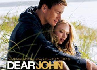 Dear John 2010 Film | Dear John (2010) Full Movie Online Free Streaming in HD, No Survey, No ...