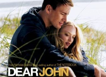 Dear John 2010 Film | Dear John (2010) Full Movie Online Free Streaming in HD, No Survey, No ...