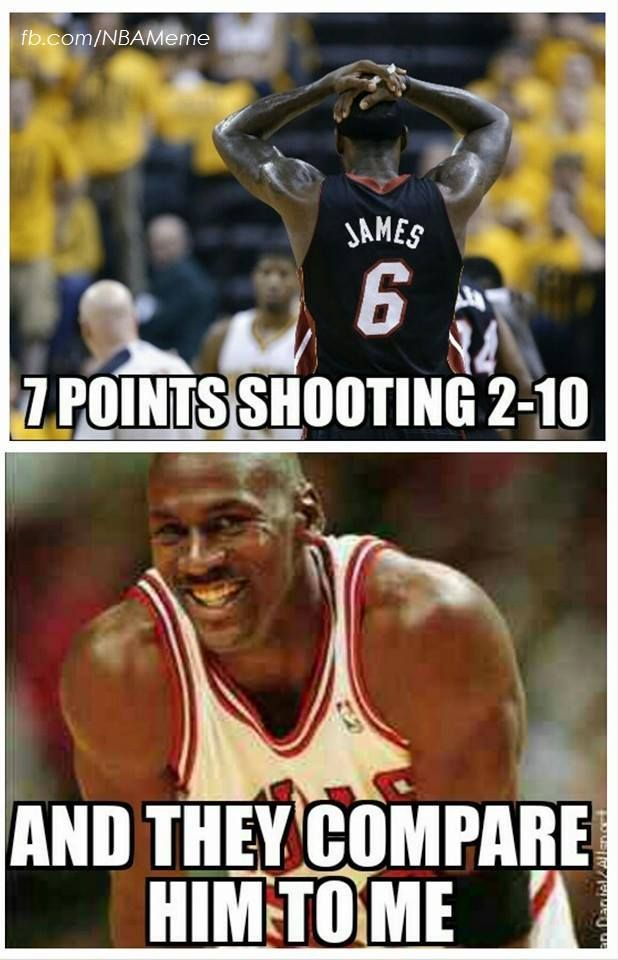 NBA MEMEs: Did you know? Michael Jordan scored 15 points or more in EVERY playoff game in w… - http://weheartlakers.com/nba-memes/nba-memes-did-you-know-michael-jordan-scored-15-points-or-more-in-every-playoff-game-in-w