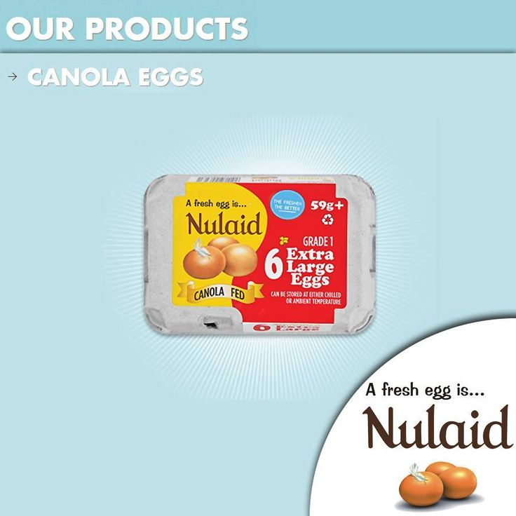 #getusedtogreat nutrition. #Nulaid Canola Range eggs offer a fatty acid balance that is rich in Omega-3. Canola seed extracts also contains another essential fatty acid, Omega-6, which can play an important role in lowering blood cholesterol levels. For more information on this specific product visit our website at http://apost.link/kl #nulaideggs #fresheggs