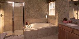 Modular Home Construction Offers Various Options for Bathroom Customization. Visit http://tcmodularhomes.com/tidewater-custom-modular-homes-blog/modular-home-construction-offers-various-options-for-bathroom-customization-smithfield-va