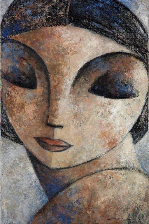 Woman 2013 Didier Lourenco