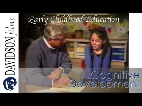 Growing Minds: Cognitive Development in Early Childhood (Davidson Films, Inc.) - YouTube