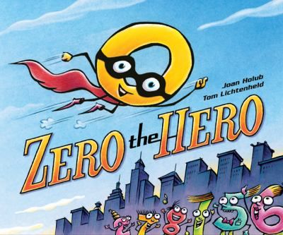 Zero believes that he is a hero, but the counting numbers think he is worthless until they get into trouble with some Roman numerals, and only Zero can help.