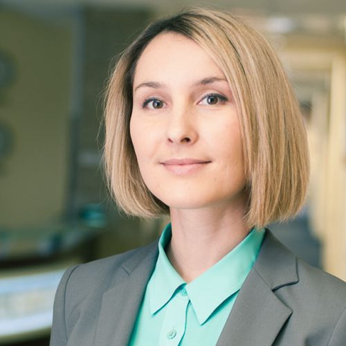 Julia Krasnukhina