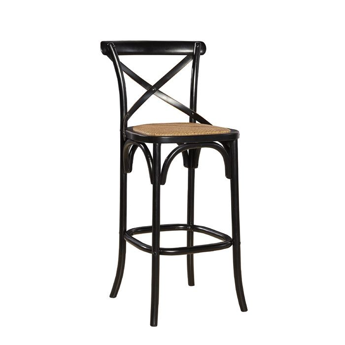 """You'll love the Bentwood 30.5"""" Bar Stool at Wayfair - Great Deals on all Furniture  products with Free Shipping on most stuff, even the big stuff."""