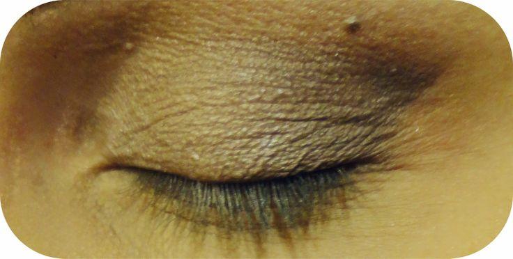 Amazing lashes with Realash