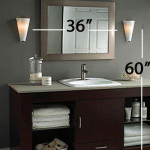 Best 25 Bathroom Vanity Lighting Ideas On Pinterest Double Vanity Master Bathroom And