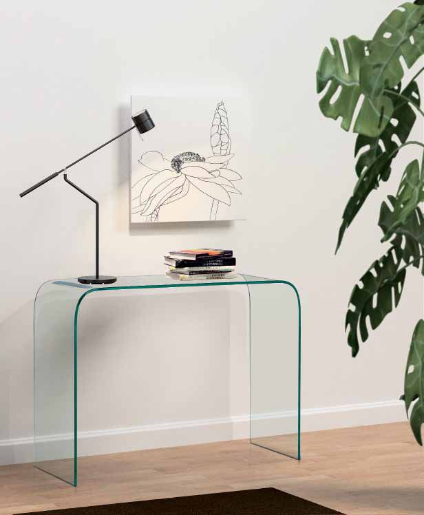 Frameless Glass Coffee Table: 11 Best Glass Furniture Images On Pinterest