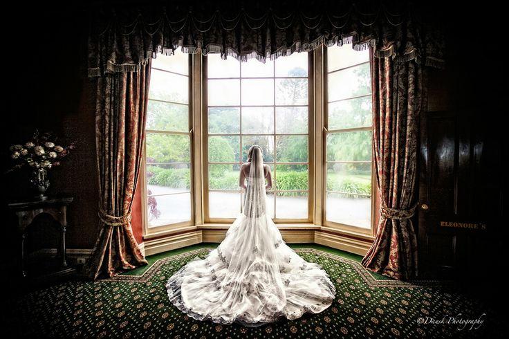 Wedding at Chateau Yering