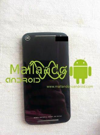 freelance80 free your space: Motorola Moto G un immagine esclusiva ci mostra la...