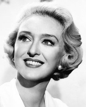 Celeste Holm - a wonderful actress, one of classic Hollywood's most underrated