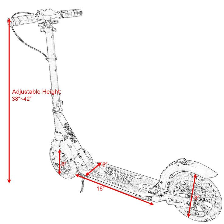 Best 25 Kick Scooter Ideas On Pinterest Electric