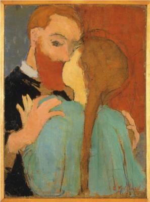 Of Delicious Recoil • Édouard Vuillard