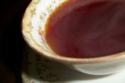 My Homemade Cough Medicine