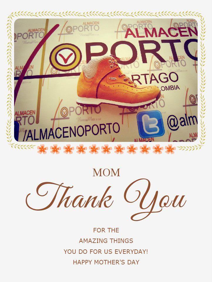 Amo a mi mamá, porque lleva las botas bien puestas #Cartago #Pereira #DíaDeLaMadre