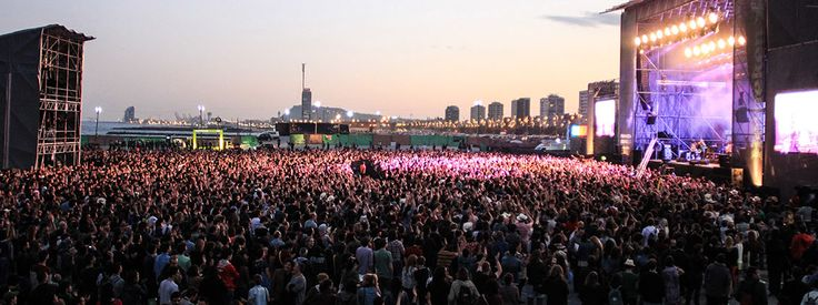 We take a closer look at the line up and expectations for Barcelona's Primavera Sound festival 2014. It looks like its going to be a good one.