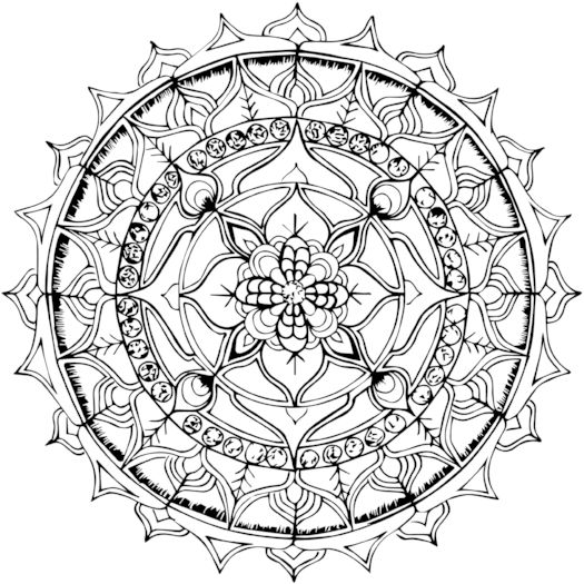 Grant me the serenity to accept the things i cannot for Serenity coloring pages