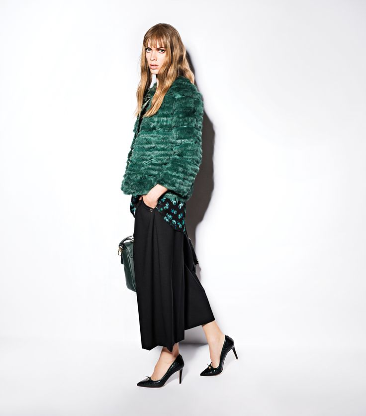 PreFall 16 Collection #twinset collection #fw16 #prefall16 #fashion #style #shopping #girl #model #cool