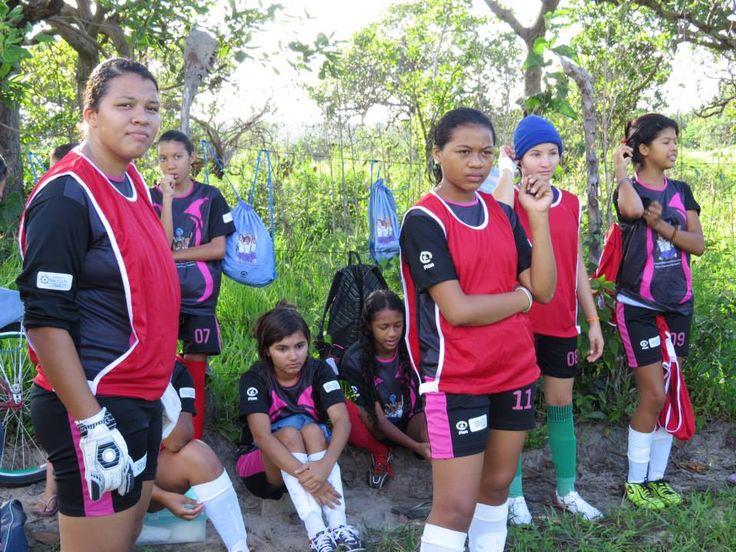 #futebolfeminino #planbrasil
