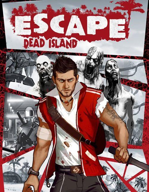 Escape Dead Island  Worldwide Region: Worldwide Language: Multilanguage Platform: Steam  https://gamersconduit.com/product/escape-dead-island-steam-worldwide/