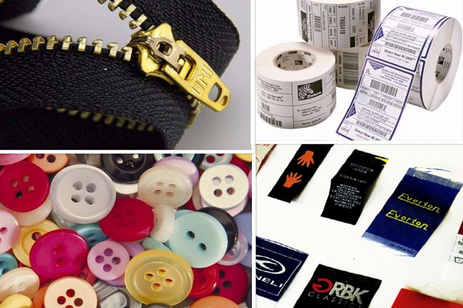 Top 10 Garments Accessories Sabyasachi Banerjea Head of Quality In charge Sahara India Products Division Lucknow, India. E-mail: sabyasachibanerjea@gmail.com  Garment Accessories: Accessor…