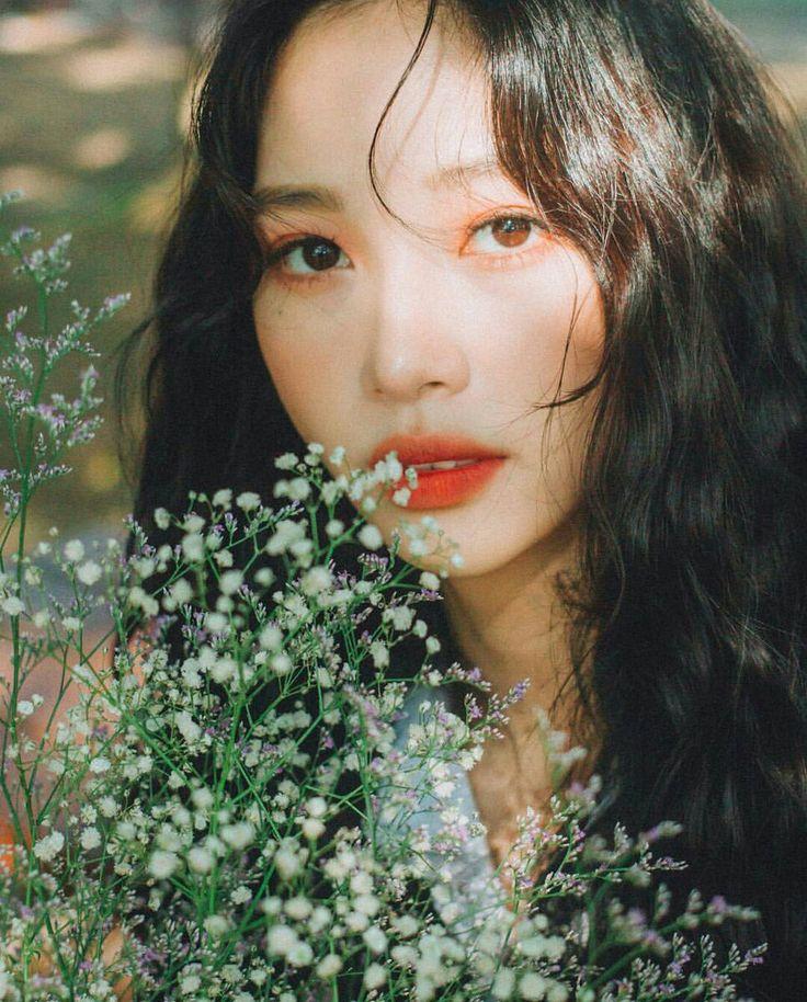 Ryu Won actress from JYP