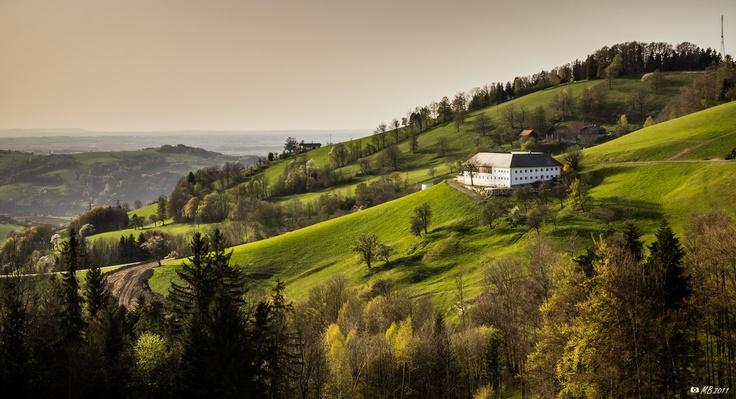 Farm in Upper Austria