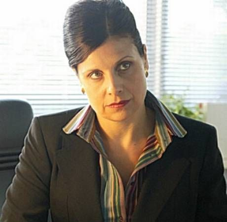 Rebecca Front Lewis Top Actresses Rebecca Front