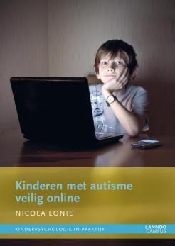 Kinderen en tieners met autisme zijn buitengewoon kwetsbaar voor online gevaren. Dit boek laat ouders en hulpverleners zien wat de gevaren kunnen zijn en hoe je deze voor kunt zijn. Het bevat adviezen op het gebied van controle door ouders, sociaal netwerken, grooming, cyberpesten, internetverslaving en hacken. De risico's en waarschuwingssignalen worden uiteengezet aan de hand van heldere adviezen en voorbeelden uit het dagelijks leven. ISBN 9789401426084 Plaatskenmerk 462.4 LONI