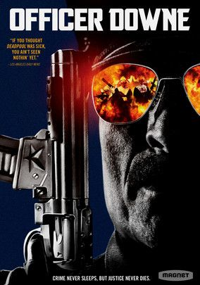 Officer Downe - http://www.netflixnewreleases.net/all-netflix-new-releases/officer-downe/