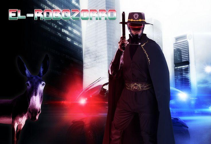 El-RoboZorro