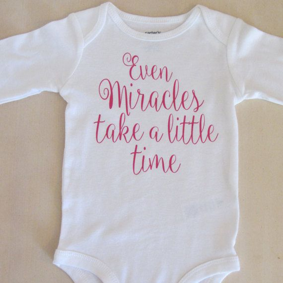 Miracle Baby Quotes: Best 25+ Miracle Baby Ideas On Pinterest
