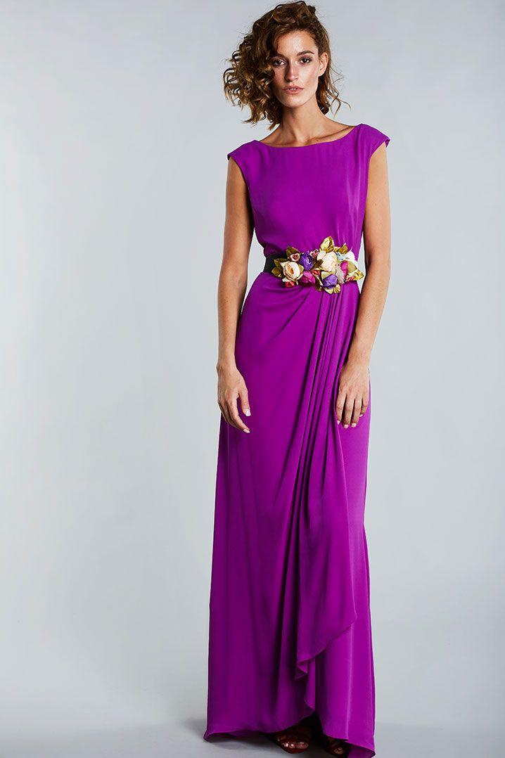 Perfecto Bonitos Vestidos Para Vestir Para Una Boda Imagen - Ideas ...