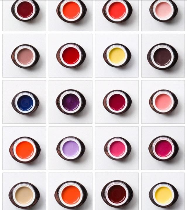 I love BrillBird Colors - www.ricostruzioneunghieingel.it