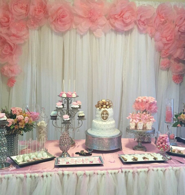 Baby Shower Decorations Backdrop