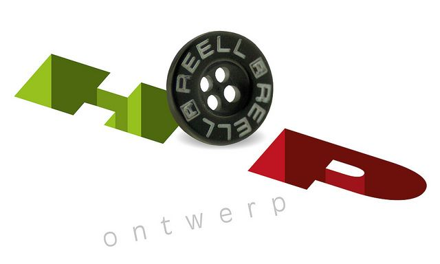 Hopontwerp logo Klant Reell Jeans
